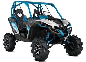 Maverick X-mr '17
