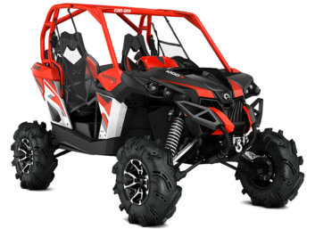Maverick X mr