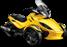 Трициклы Spyder