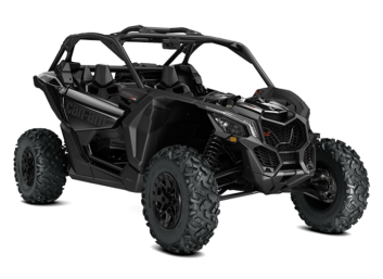 Maverick X3 X-ds '17
