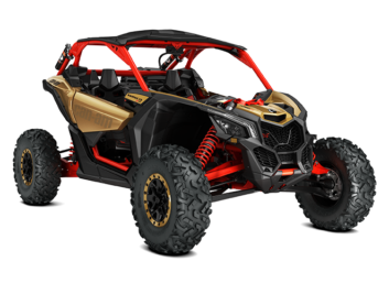 Maverick X3 X-rs '17