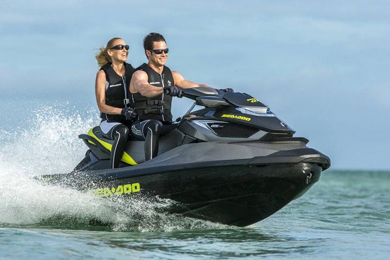 Добавлен модельный ряд гидроциклов Sea-Doo 2015!