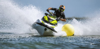 На сайт добавлена серия новинок, гидроциклов Sea-Doo с новым двигателем Rotax 1630 ACE 300 л.с.