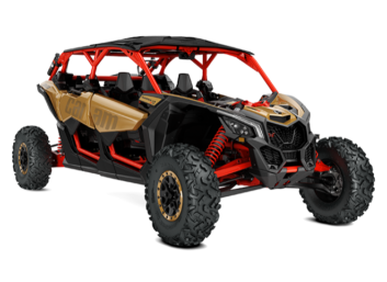 Maverick MAX X3 X-rs '17
