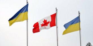 Встреча руководства компании Логос Спорт с послом Канады в Украине.