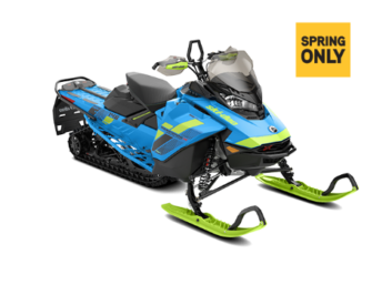 Renegade Backcountry X 850 ETEC '18