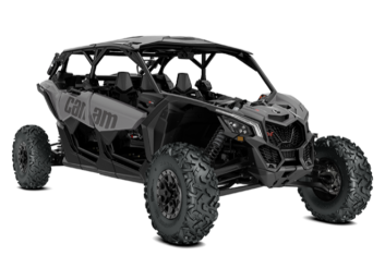 MAVERICK MAX X3 X RS Turbo R '18