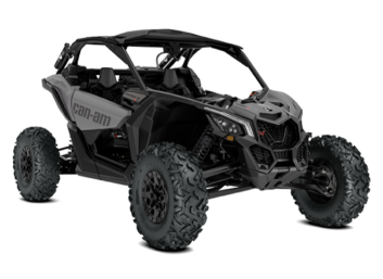 Maverick X3 X-rs '18