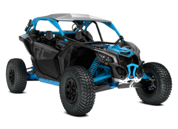 Maverick X3 X rc Turbo R '18