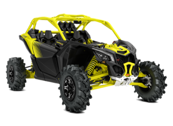 Maverick X3 X-mr Turbo R '18