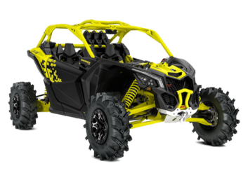 MAVERICK X3 X mr TURBO R '19
