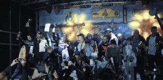 2018.09.29 – прошел 3-й этап Чемпионата Украины «Ukrainian Cross-Country 2018» среди квадроциклов. Как это происходило?