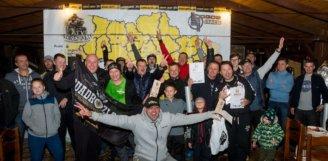 "Фото и видео отчет с 9-го этапа Чемпионата Украины по GPS-ориентированию ""Can-Am Quest Cup"" | Н.Каховка | 2018.11.03"