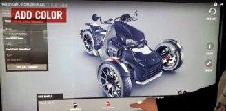 Приложение «Ryker» для пользователей мобильных устройств