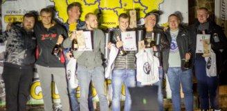 Отчет с 8-го этапа Чемпионата  Украины по GPS-ориентированию  CAN-AM QUEST CUP 2018 Черкассы