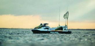 Гідроцикл GTX FISH-PRO 155 за акційною ціною!