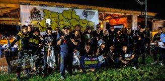 Отчет со 2-го этапа Чемпионата  Украины  по GPS-ориентированию «CAN-AM QUEST CUP 2019» г. Полтава 2019.05.18