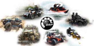 Активная жизнь с «ОТП БАНК»! Кредитная программа банка на покупку техники BRP.