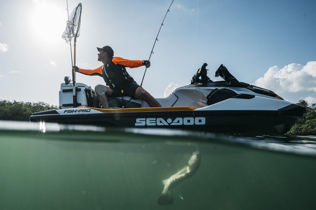 GTX FISH PRO155