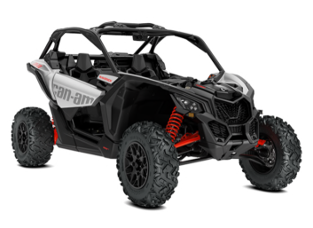 MAVERICK X3 TURBO '20