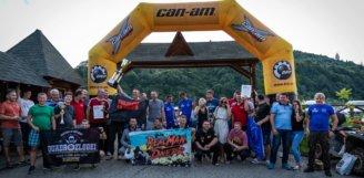 """Отчет с 3-го этапа ЧУ по GPS-ориентированию """"Can-Am Quest Cup"""" в Закарпатье"""