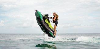 Внимание! Интересное акционное предложение на гидроциклы Sea-Doo 2019!